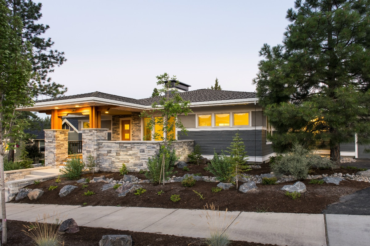 What is a high performance home solaire homebuilders for Performance house