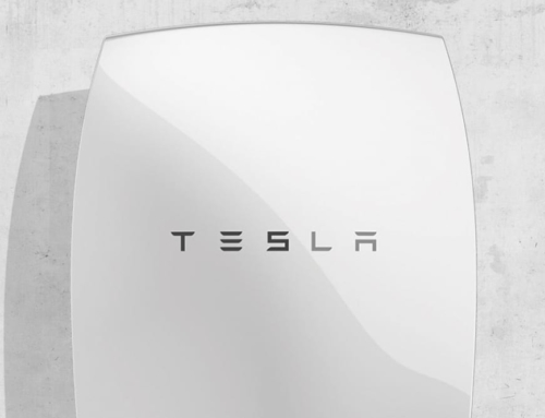Tesla now selling Powerwall energy storage units in U.S. homes