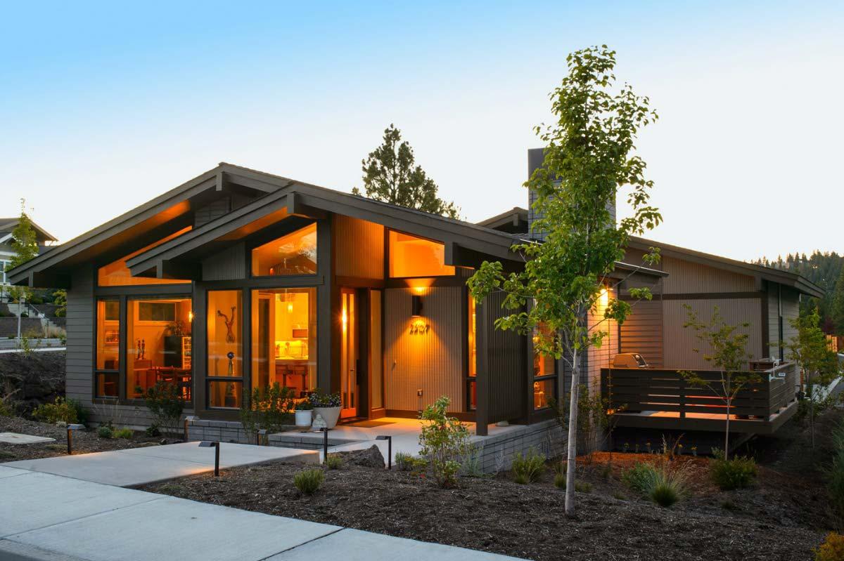 Net-Zero Homes - Solaire Homebuilders